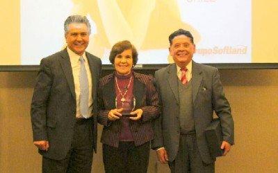 Diagnochip es el ganador del concurso  empresas innovadoras Softland 2015