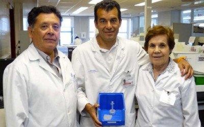 Valencia: El Hospital de la Ribera participa en un proyecto solidario para la curación de la infección de orina en países subdesarrollados